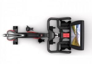 Vélo de spinning - Devis sur Techni-Contact.com - 5