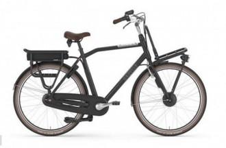Vélo de transport électrique - Devis sur Techni-Contact.com - 1