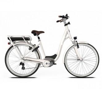 Vélo de ville électrique - Devis sur Techni-Contact.com - 1