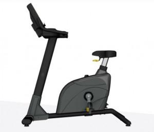 Vélo droit avec réglage vertical du siège - Devis sur Techni-Contact.com - 1