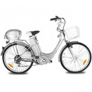 Vélo électrique 36 V - Devis sur Techni-Contact.com - 1