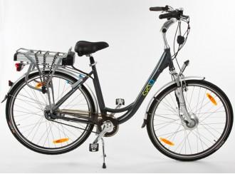 Vélo électrique de randonnée - Devis sur Techni-Contact.com - 1