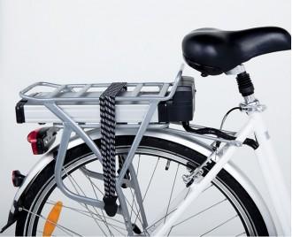Vélo électrique de randonnée - Devis sur Techni-Contact.com - 2