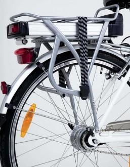 Vélo électrique de randonnée - Devis sur Techni-Contact.com - 3