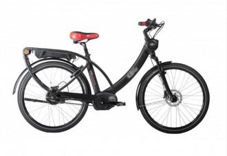 Vélo électrique design - Devis sur Techni-Contact.com - 1