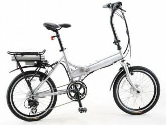 Vélo électrique pédales pliable - Devis sur Techni-Contact.com - 1
