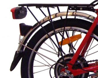 Vélo électrique pliable en 15 secondes - Devis sur Techni-Contact.com - 3
