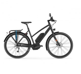 Vélo électrique speed bike - Devis sur Techni-Contact.com - 1