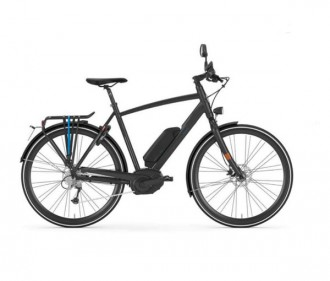 Vélo électrique speed bike - Devis sur Techni-Contact.com - 2