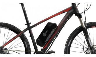 Vélo électrique tout terrain 29