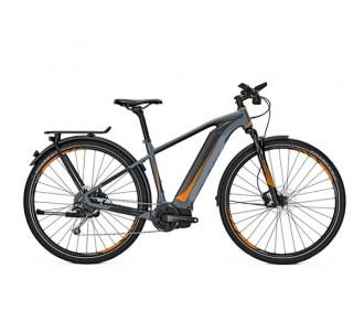 Vélo électrique tout terrain - Devis sur Techni-Contact.com - 1