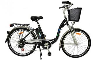 Vélo électrique urbain - Devis sur Techni-Contact.com - 1