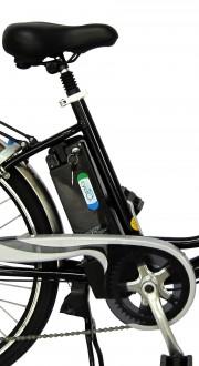 Vélo électrique urbain - Devis sur Techni-Contact.com - 2