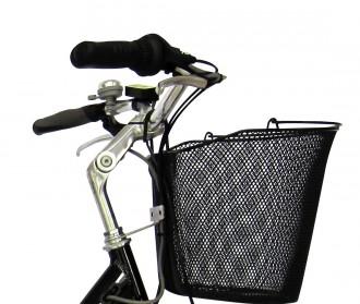 Vélo électrique urbain - Devis sur Techni-Contact.com - 3