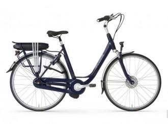 Vélo électrique urbain 28'' - Devis sur Techni-Contact.com - 1