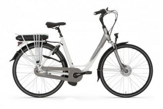 Vélo électrique urbain 28'' - Devis sur Techni-Contact.com - 2