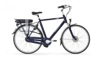 Vélo électrique urbain 28'' - Devis sur Techni-Contact.com - 3