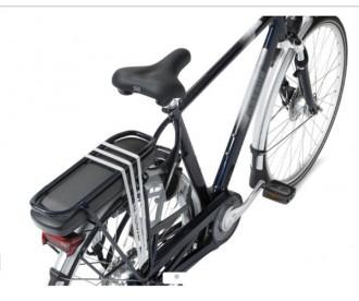 Vélo électrique urbain 28'' - Devis sur Techni-Contact.com - 4