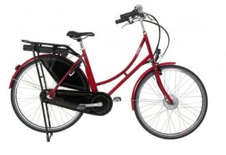 Vélo électrique vintage - Devis sur Techni-Contact.com - 3