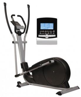 Vélo elliptique auto-alimenté - Devis sur Techni-Contact.com - 1