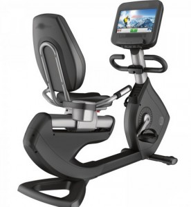 Vélo ergomètre semi allongé - Devis sur Techni-Contact.com - 1