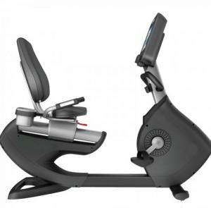 Vélo ergomètre semi allongé - Devis sur Techni-Contact.com - 2