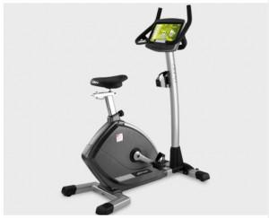 Vélo fixe à réglage horizontal et vertical de la selle - Devis sur Techni-Contact.com - 1