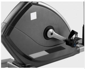 Vélo fixe à réglage horizontal et vertical de la selle - Devis sur Techni-Contact.com - 3