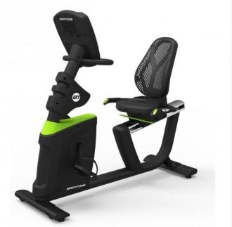 Vélo horizontal fitness - Devis sur Techni-Contact.com - 1