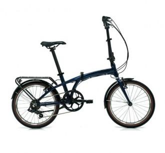 Vélo pliable 20 pouces - Devis sur Techni-Contact.com - 2