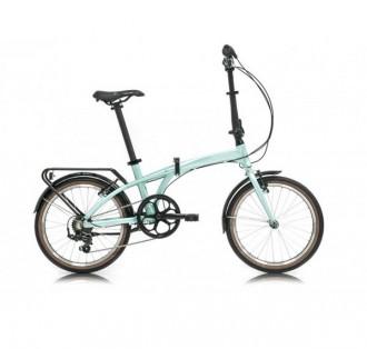 Vélo pliable 20 pouces - Devis sur Techni-Contact.com - 3