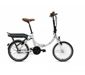 Vélo pliable électrique - Devis sur Techni-Contact.com - 2