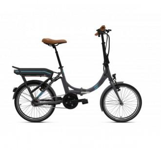 Vélo pliable électrique - Devis sur Techni-Contact.com - 3