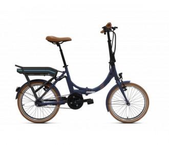 Vélo pliable électrique - Devis sur Techni-Contact.com - 4