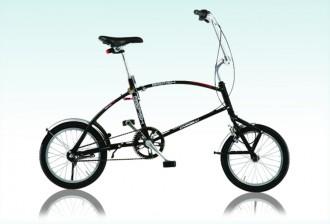 Vélo pliant - Devis sur Techni-Contact.com - 1