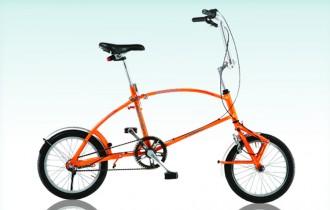 Vélo pliant - Devis sur Techni-Contact.com - 2