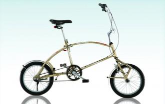 Vélo pliant - Devis sur Techni-Contact.com - 3