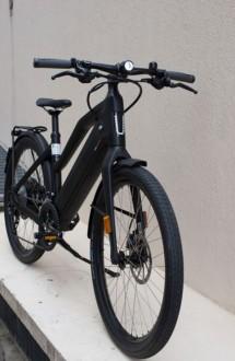 Vélo route électrique 45 km/h - Devis sur Techni-Contact.com - 1
