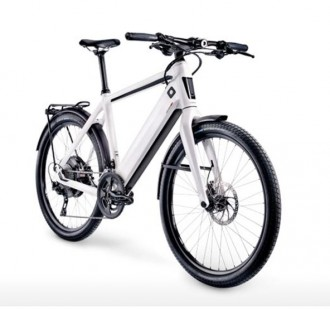 Vélo route électrique 45 km/h - Devis sur Techni-Contact.com - 2