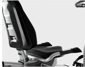 Vélo semi-allongé à dossier avec soutien lombaire - Devis sur Techni-Contact.com - 3