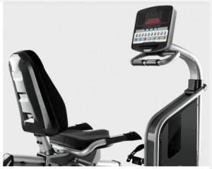 Vélo semi-allongé à dossier avec soutien lombaire - Devis sur Techni-Contact.com - 4