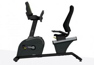 Vélo semi-allongé pour personnes à mobilité réduite - Devis sur Techni-Contact.com - 1