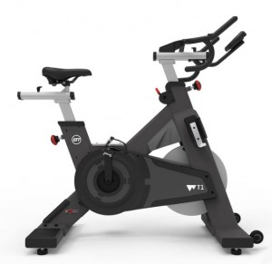 Vélo spinning fitness avec console - Devis sur Techni-Contact.com - 1