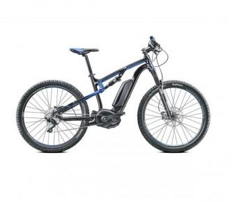 Vélo tout terrain électrique - Devis sur Techni-Contact.com - 1