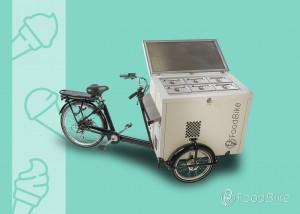 Vélo Triporteur à glace - Devis sur Techni-Contact.com - 1