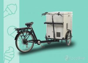 Vélo Triporteur à glace - Devis sur Techni-Contact.com - 10