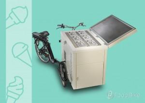 Vélo Triporteur à glace - Devis sur Techni-Contact.com - 2