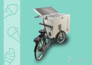 Vélo Triporteur à glace - Devis sur Techni-Contact.com - 3