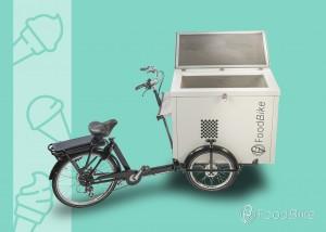 Vélo Triporteur à glace - Devis sur Techni-Contact.com - 4