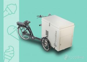 Vélo Triporteur à glace - Devis sur Techni-Contact.com - 5